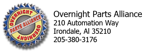 Overnight Parts Alliance